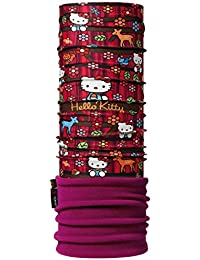Buff Kinder Multifunktionstuch Hello Kitty Junior Polar Forest, Verschieden, One size, 83736.00