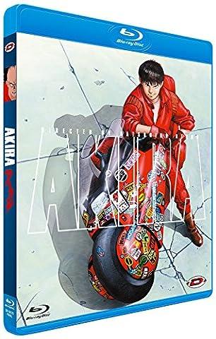 Katsuhiro Otomo - Akira - Edition Standard [Édition