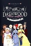 Miss Dashwood, nurse certifiee