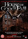 House Of Good & Evil [DVD]