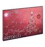 Artdeco X Mass beauty secrets 24 weihnachtliche Überraschungen