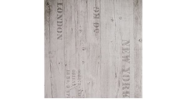 PVC Bodenbelag Tarkett 150 Fliese Grey Melbourne Breite: 200 cm x L/änge: 600 cm 9,50 /€ p. m/²