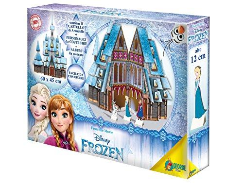 Frozen. Premium box. Ediz. a colori