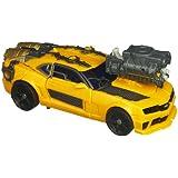 Transformers: Dark of the Moon - MechTech Deluxe - Nitro Bumblebee (japan import)