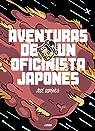 Aventuras de un oficinista japonés par Domingo