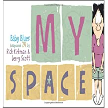 My Space: Baby Blues Scrapbook 24