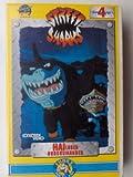 Street Sharks 4 - Hailoses Durcheinander