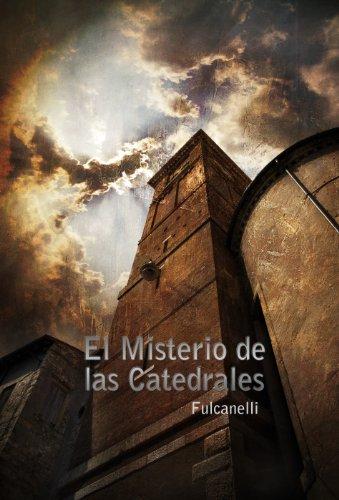 El misterio de las catedrales por Fulcanelli