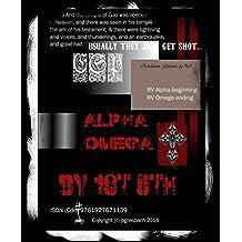 ESP: Alpha and Omega (English Edition)