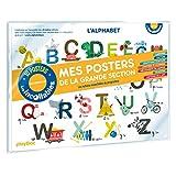 Les incollables - Mes posters de la maternelle - Grande Section