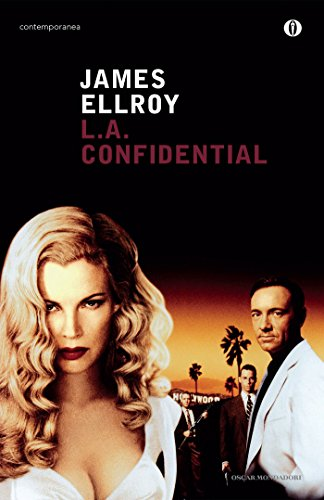 L. A. Confidential (Italian Edition)