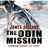 The Odin Mission: Jack Tanner, Book 1