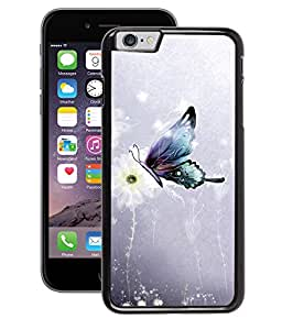 Crazymonk Premium Digital Printed Back Cover For Apple I Phone 6S