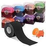 Kinesiologie Tapes Bchoice Tape Sport 5cm x 5m Rollenlänge Elastisches
