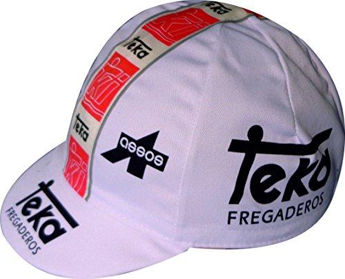 TEKA CYCLING CAP