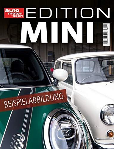 auto motor und sport Edition - Mini (Auto-motoren)