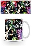 DC Comics Suicidio Squad Katana Crazy