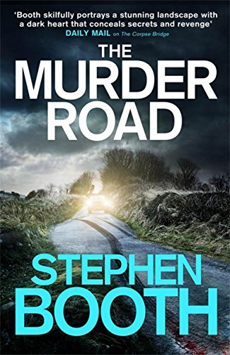 The Murder Road - Stephen Booth