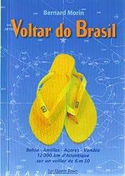 Voltar Do Brasil
