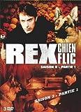 Rex, chien flic - Saison 6 partie 1
