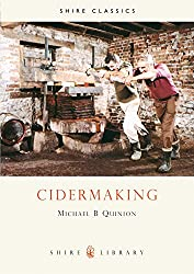 Cider Making (Shire Library)