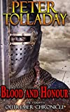 Blood and Honour (The Outremer Chronicles Book 4)