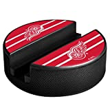 Sher-Wood Detroit Red Wings NHL Puck Media Device Holder