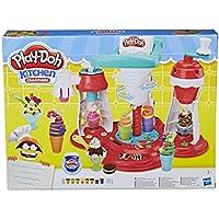 Play-Doh – Pate A Modeler Play-Doh – Le Glacier Enchanté