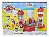 Play-Doh - Pate A Modeler Play-Doh - Le Glacier Enchanté
