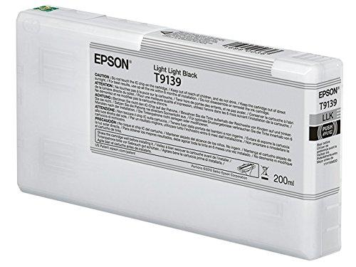 Epson – C13t913900 Tinta Gris Claro 200ml sc-p5000