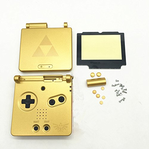 haodasi-replacement-gold-limited-housing-shell-case-cover-faceplate-caja-cubierta-carcasa-plastic-sc