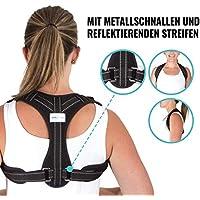 SpinTex Premium Rückenstabilisator incl. Gratis eBook für einen gesunden Rücken · Geradehalter zur Haltungskorrektur... preisvergleich bei billige-tabletten.eu