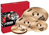 Sabian B8 Performance Set - 14''HH,14''+16''Crash,20''Ride