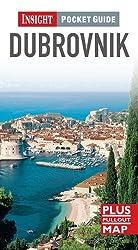 Insight Pocket Guide: Dubrovnik (Insight Pocket Guides old)