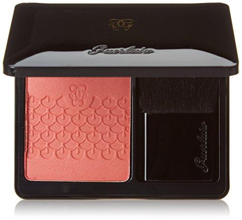 Guerlain Rose Aux Joues Blush Tendre #02-Chic Pink