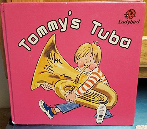 Tommy's tuba
