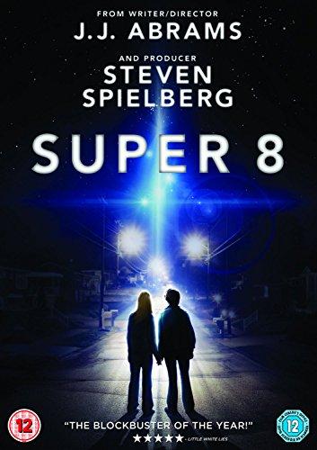 Super 8 [Edizione: Regno Unito] [Edizione: Regno Unito]