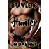 Hunter (Brawlers Book 4)