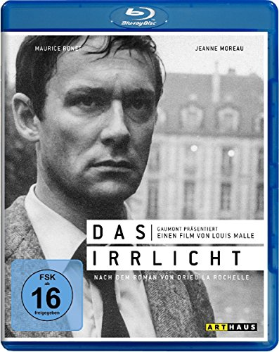 Bild von Das Irrlicht [Blu-ray]