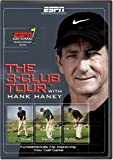 Hank Haney: ESPN Golf Schools - The 3-Club Tour by Hank Haney...