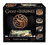 Game of Thrones 4D Esso