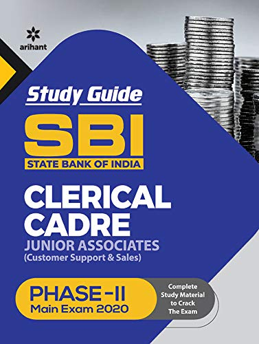 SBI Clerical Cadre Phase- 2 Mains Exam 2020