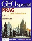 GEO Special / 04/2009 - Prag und Tschechien