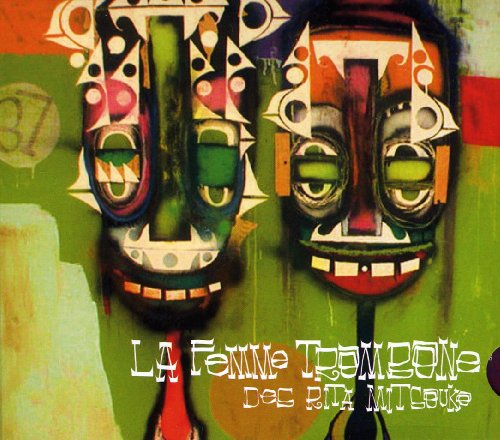 Femme Trombone [Re-Issue] [Import USA]