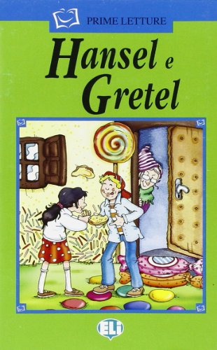 Hänsel e Gretel. Con audiolibro. CD Audio