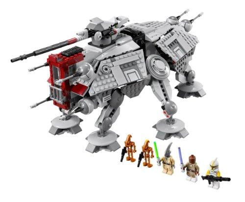 LEGO-Star-Wars-AT-TE-juego-de-construccin-75019