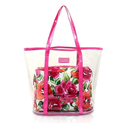 jacki-design-tropicana-floral-2-pc-clear-beachtote-bag-set-with-zipper-extra-large-by-jacki-design
