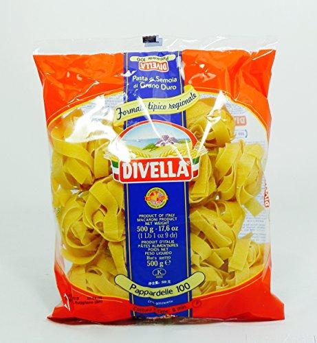 Divella Pappardelle Nr.100