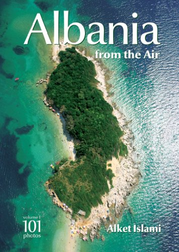 Albania from the Air - Volume 1 - 101 - 101 Islam