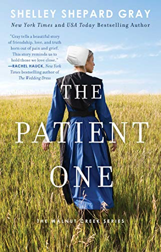 The Patient One (Walnut Creek Series, The Book 1) (English Edition)
